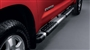 View Brushed Stainless Steel Step Boards - Double CAB. Running Boards.  Full-Sized Product Image